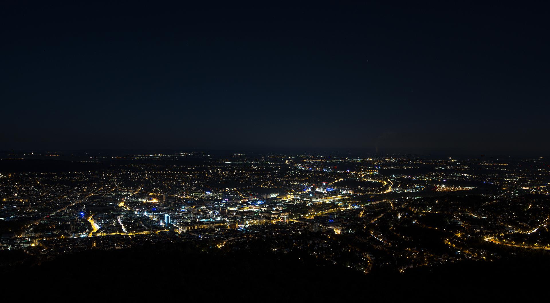 Stuttgart Nacht 2016