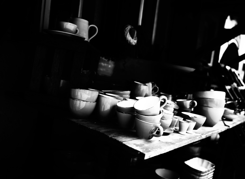 Cups III